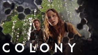 Colony Season 3 Teaser Trailer | USA Network