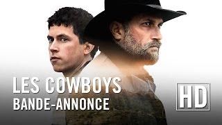 Les Cowboys - Bande-annonce officielle HD