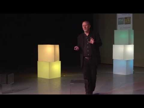 Michael Strong: Startup Cities