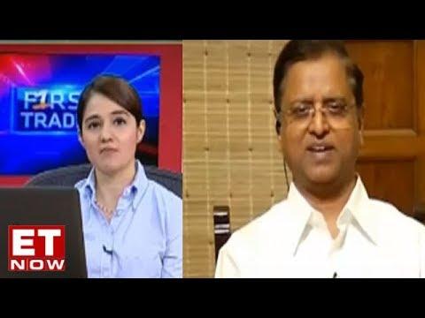 DEA Secy Subhash Chandra Garg Speaks To ET Now | Exclusive Interview