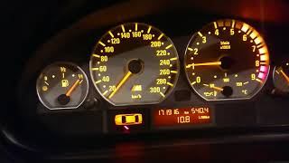 Cover images BMW M3 E46 Cold Start Sound