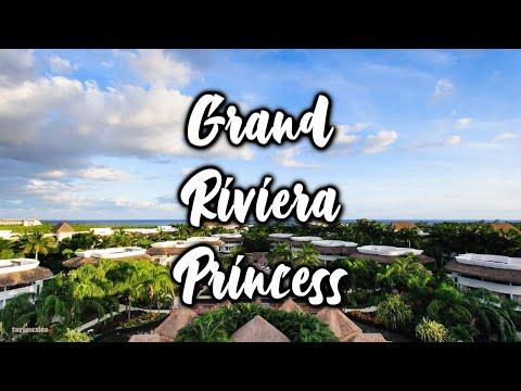 Hotel Grand Riviera Princess en Playa del Carmen