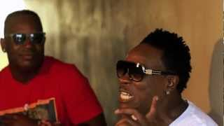Honorebel - Ravin And Clean (OFFICIAL HD VIDEO) (c)(p) 2012 Summer Bubble Riddim