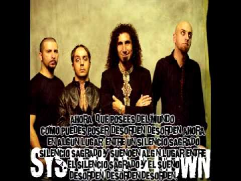 System of a down roulette letra e video william hill account temporarily locked