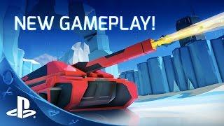 Battlezone - 2015 Paris Games Week Trailer | PlayStation VR