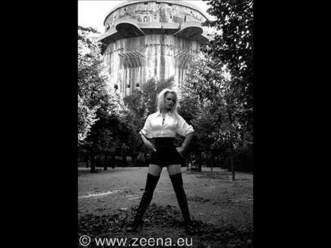 "Zeena Schreck - Radio Werewolf ""These Boots Are Made For Walking"""