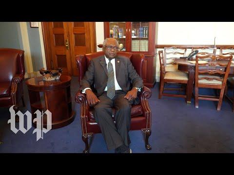'I'm not giving Joe Biden cover': Rep. Clyburn explains his 1994 crime bill vote