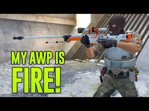 MY GOSH MY AWP IS NOT THAT BAD   OVERPASS FACEIT