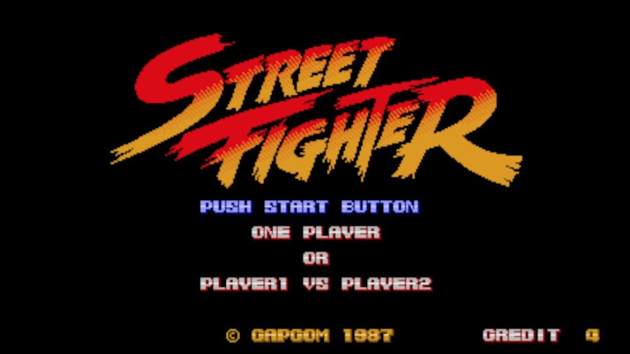 Build A Cool Thing Street Fighter Website Dev