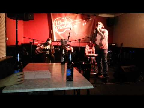 Meets & Beats 12.08.14 Karaoke - Ingo Forsthofer - Everybody Hurts