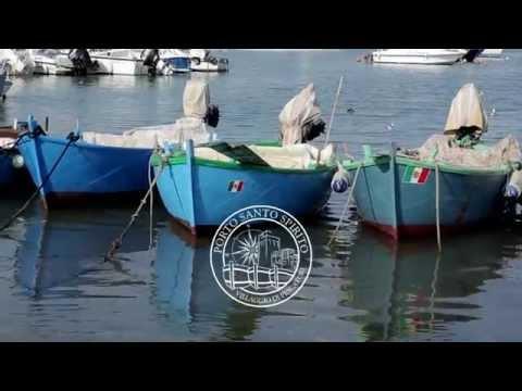 Porto Santo Spirito - Villaggio Di Pescatori