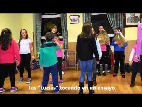 Jota de San Miguel de Laciana -RADIO LACIANA
