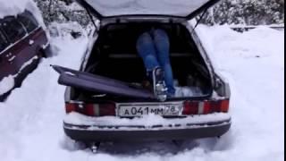 Vlog EP2 Заводим Ford Escort Diesel 1.6