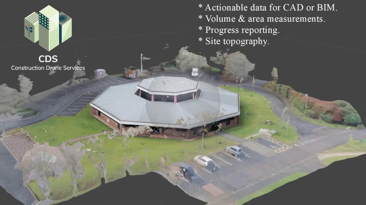 Front Page - Construction Drone Services Ltd