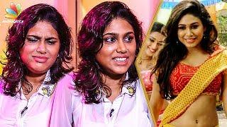 I Regret doing Item Song : Manisha Yadav Interview | Oru Kuppai Kathai, Soppana Sundari