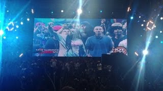 French Montana, Rick Ross & Lil Wayne - Pop That (Live @ Hot 97 Summer Jam 2013)