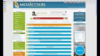 MESSLETTERS MAKEN VOOR MSN MESSENGER