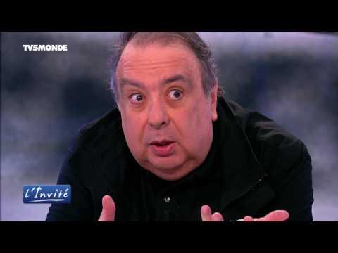 """Philippe SARDE : """"J'ai été l'amant de Romy Schneider jusqu'au bout"""""""