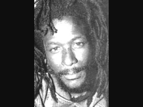 Congo Ashanti Roy - Richman - Berlin Wall LP (High Times Records).