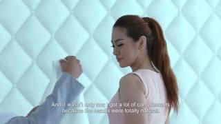 Transformasi Regina di Jakarta Aesthetic Clinic (JAC)