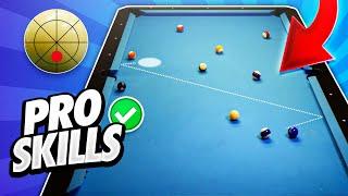 Pro Skills - Simplify 8-Ball / 9-Ball Patterns!