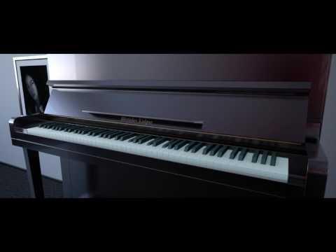 Björk - Joga - Piano Sheets