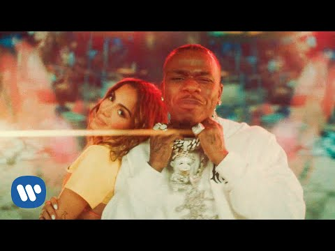Anitta - Girl From Rio (feat. DaBaby) [Official Music Video]