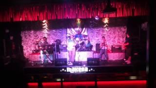 Nomar Kddus - Intro + Hocus Focus Refocus + Beautiful Reggae (Live)