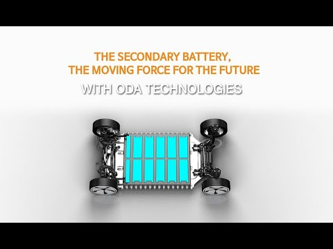 Battery Test Solution by ODA Technologies
