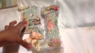 Sweet Handmade Gifts from Sweetcraftychick