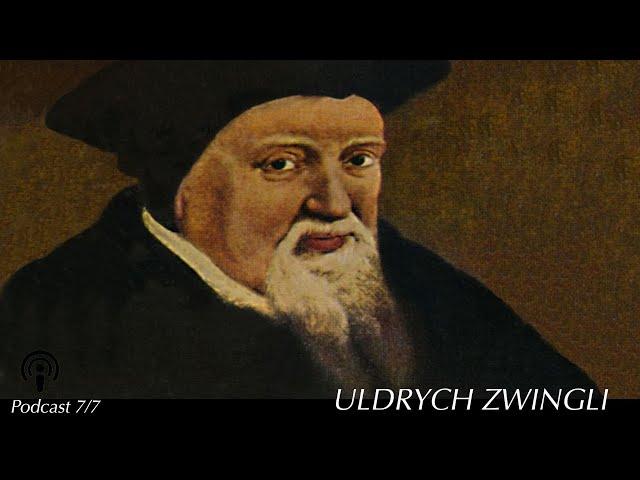 Huldrych #Zwingli