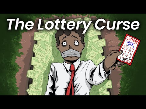 The $30,000,000 Lottery Winner Who Accidentally Made Himself Disappear