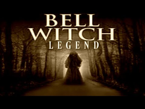 Most Haunted Location in America | True Story The Bell Witch Haunting