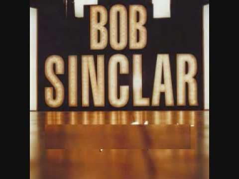 Bob Sinclair-Rock this party