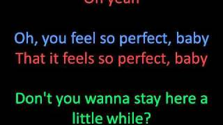 Download Don't You Wanna Stay - Karaoke Instrumental - Jason Aldean & Kelly Clarkson MP3 song and Music Video