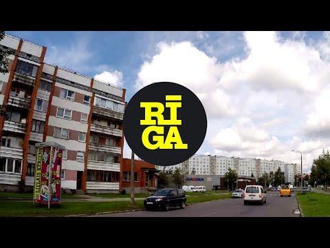Rīga GoPro / Pļavnieki