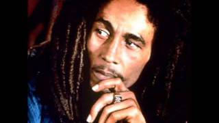 Bob Marley - Natural Mystic Bass Boosted