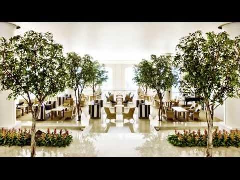Shilla Hotel Jeju Present By Piranya