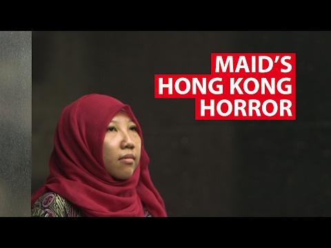 Maid's Hong Kong Horror | Get Real | CNA Insider