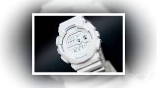 як налаштувати годинник g-shock ga