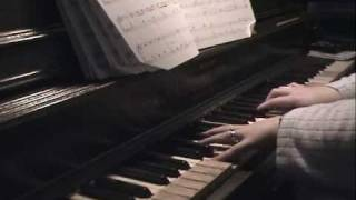 Play Hymn (Sanctuary Rose Rondo In G Minor)