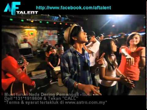 Akustik Raya 2011: Medley - Ilusi, Cinta Teragung