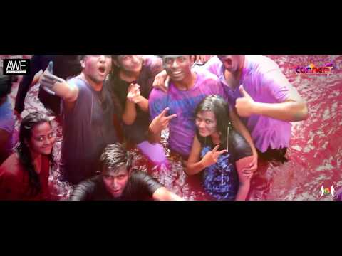CONNECT 2015- THE BIGGEST HOLI POOL PARTY IN BANGALORE