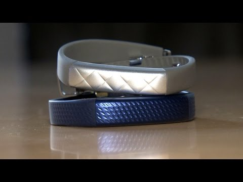 Jawbone Up3 and Move add sleek heart rate, affordability