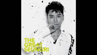 SEUNGRI - 'LOVE IS YOU (Feat. Blue.D)' Japanese ver.