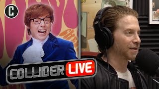 Seth Green Talks About Austin Powers