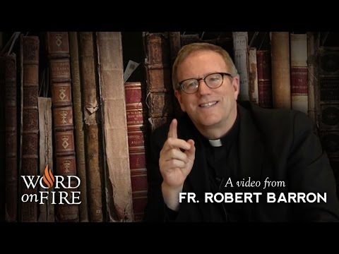 What are Bishop Barron's Five Favorite Books? (#AskBishopBarron)