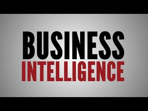 What is Business Intelligence (BI)?