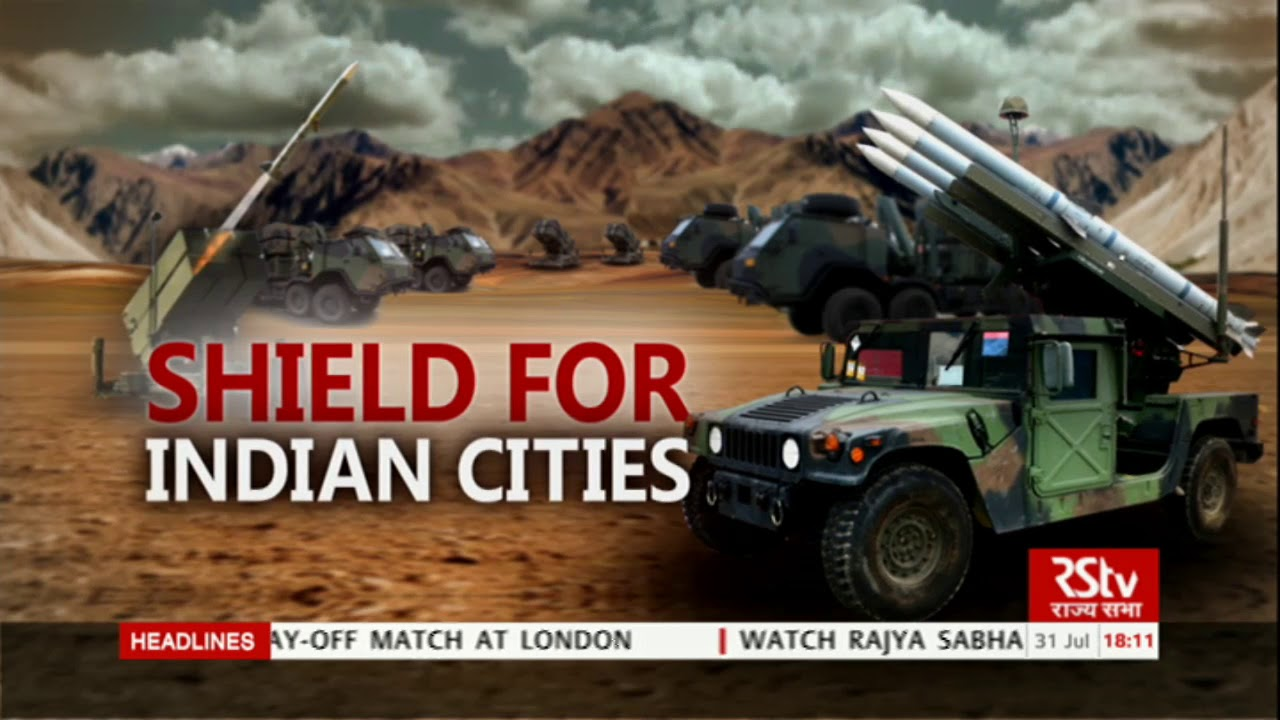 In Depth : Missile Shield for Indian Cities