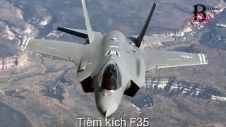 F-35 Mỹ đã 'hạ nhục' S-300 Nga như thế nào?